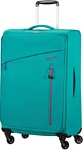 American Tourister Litewing Aqua Turquoise 70 см