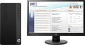 HP Desktop Pro Microtower (4CZ45EA)