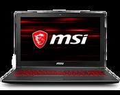 MSI GV62 (8RD-096XPL)