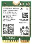 Intel 9560NGW.AC