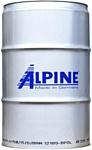 Alpine Turbo 15W-40 60л