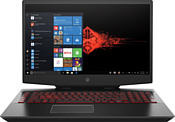 HP OMEN 17-cb0010ur 7AM55EA