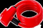 BBB Cycling QuickSafe BBL-61 (красный)