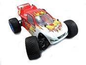 Himoto EAMBA-XR1 4WD OFF ROAD TRUGGY 1:10 (HI2111BL)