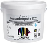 Caparol Capatect-Fassadenputz K 20