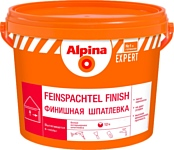 Caparol Alpina EXPERT Feinspachtel Finish 15 кг