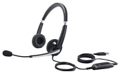 DELL Pro Stereo Headset UC300