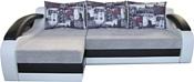 Виктория Мебель Триумф Угловой ПД2 (СК 1215)