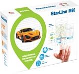 StarLine M96 XL