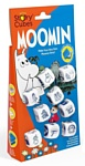 Rory's Story Cubes Игральные кубики Story Cubes Moomin
