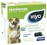 Viyo Reinforces Dog Senior