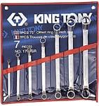 King Tony 1707SR 7 предметов