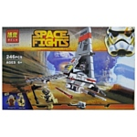 BELA Space Fights 10372