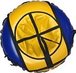 Emi Filini Practic Lux 90 (желтый/синий)