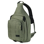 Jack Wolfskin TRT 10 BAG Woodland Green