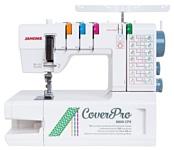 Janome Cover Pro 8800 CPX