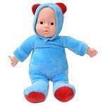 Hyq Пупс в пижаме 2093-1 (голубой)