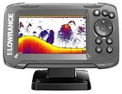 Lowrance HOOK2 4x GPS Bullet (000-14014-001)