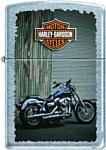 Zippo Harley Bikes 207