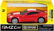 Rmz City Chevrolet Corvette 344033SC (красный)