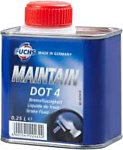 Fuchs Maintain DOT 4 0.25л