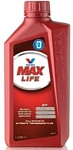 Valvoline Max Life ATF 1л