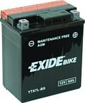 Exide Maintennance Free YTX7L-BS (6Ah)