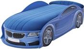 Мебелев БМВ-М 196x80 см (синий)