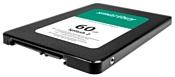 SmartBuy Splash 2 60 GB (SB060GB-SPLH2-25SAT3)