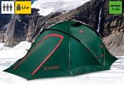 Talberg Peak 3 pro (green)