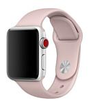 Apple спортивный 42 мм (розовый песок) MNJ92ZM