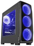 Genesis Titan 750 Black/blue