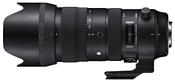 Sigma 70-200mm f/2.8 DG OS HSM Sports Nikon F