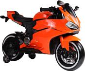 RiverToys A001AA (оранжевый)