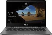 ASUS ZenBook Flip 14 UX461UN-E1021T