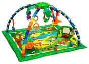 Funkids Delux Step Up Gym, Forest (CC9990)