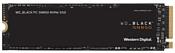 Western Digital WD Black SN850 NVMe 500 GB WDS500G1X0E-00AFY0