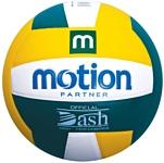 Motion Partner MP505 (зеленый/желтый, размер 5)