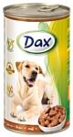DAX Печень для собак консервы (1.24 кг) 1 шт.