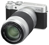 Fujifilm X-A10 Kit