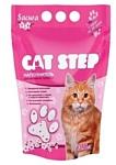 Cat Step Sacura силикагелевый 3.8л