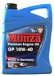 Monza GP 10W-40 4л