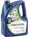 Neste Oil City Pro F 5W-20 4л