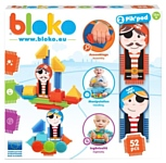 Bloko Pik'Pod 503537 Пираты