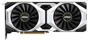 MSI GeForce RTX 2080 Ti 1350MHz PCI-E 3.0 11264MB 14000MHz 352 bit HDMI HDCP VENTUS