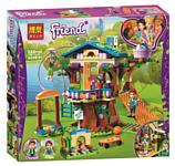 BELA Friends 10854 Домик Мии на дереве