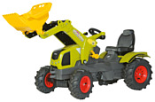 Rolly Toys Farmtrac Claas Axos (611072)