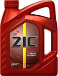 ZIC GFT 75W-85 4л