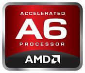 AMD A6-7480 Godavari (FM2+, L2 1024Kb)