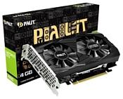 Palit GeForce GTX 1650 Dual OC (NE51650T1BG1-1171D)